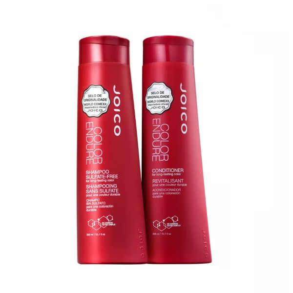 Kit Joico Color Endure Duo Shampoo e Condicionador (2 Produtos)