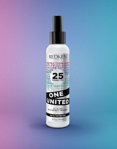 Leave-in 25 benefícios One United Redken  150ml