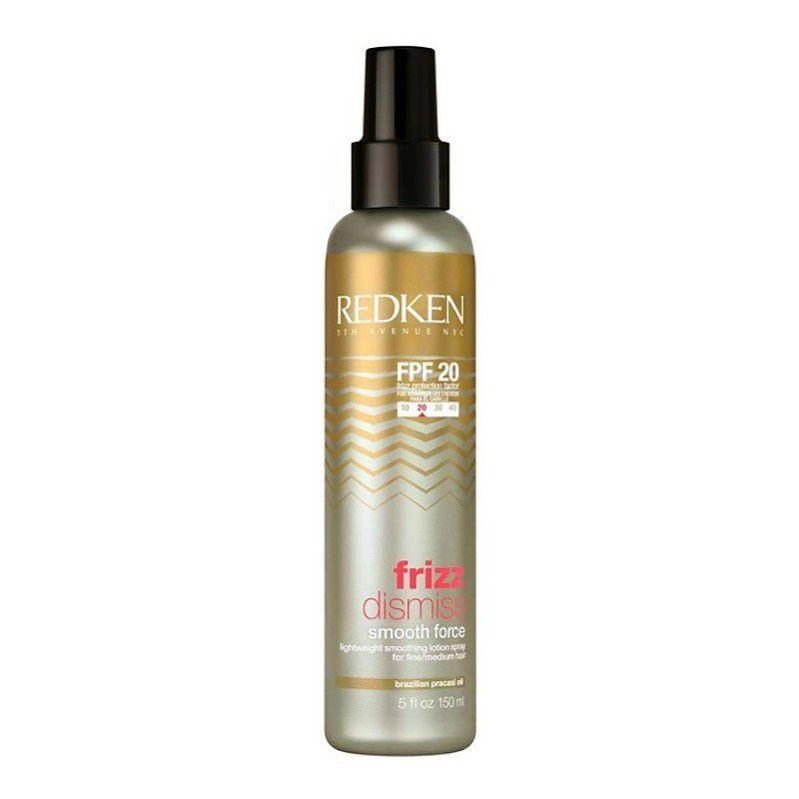 Leave-in Frizz Dismiss Smooth Force FPF 20 Redken 150ml