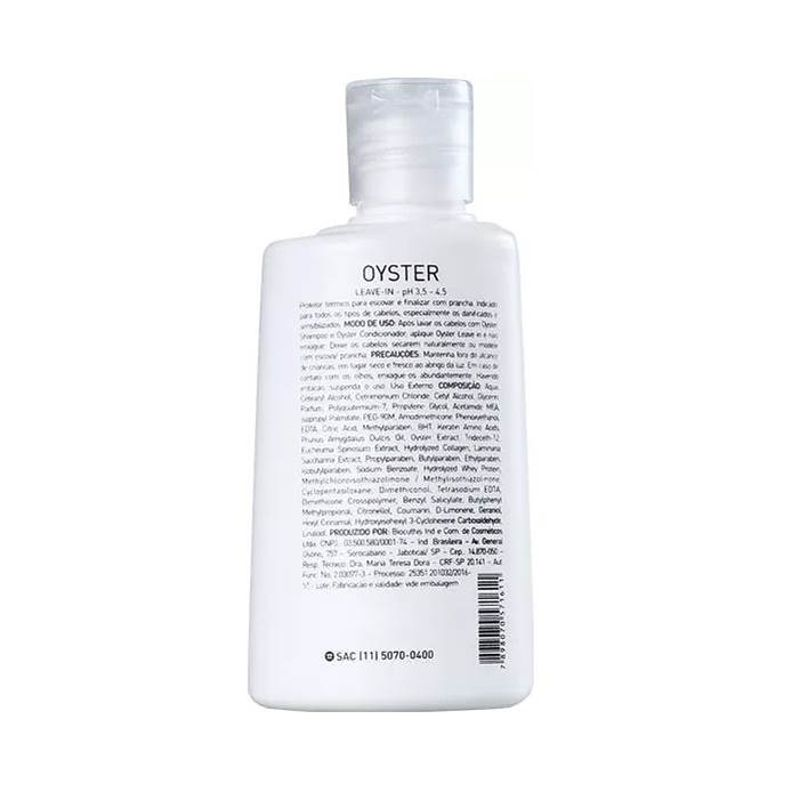 Leave-in Mediterrani Oyster 60ml