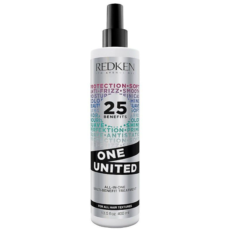 Leave in one united Redken  400ml