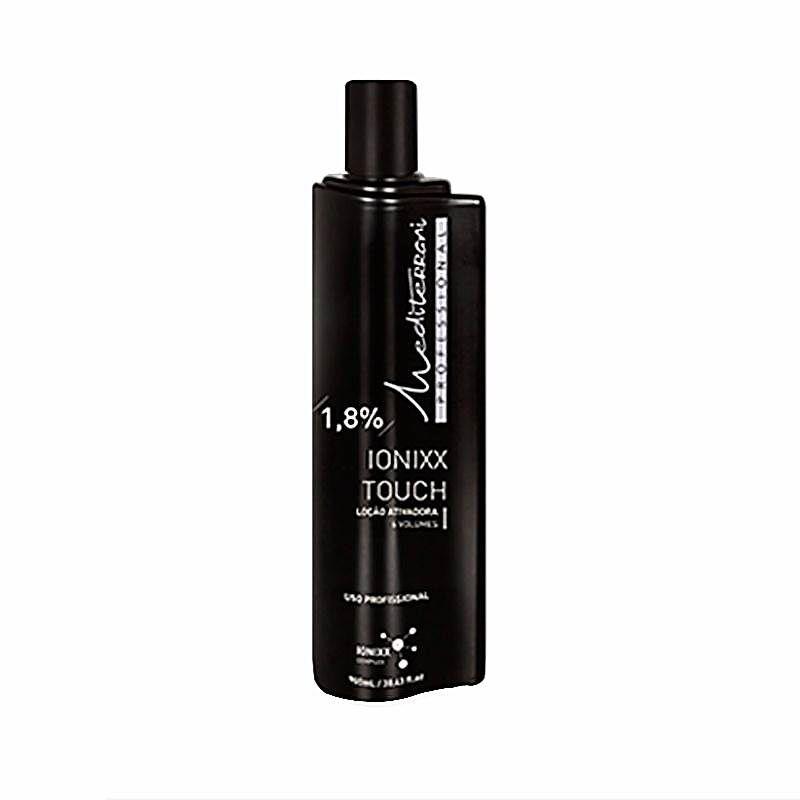 Loção Ativadora Ionixx Touch Oxy Acqua Plus 1,8% - 6 Volume Mediterrani 900ml