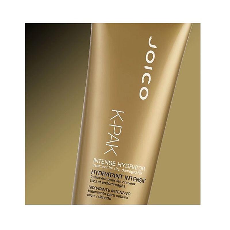 Máscara de Hidratação Profunda Joico K-PAK Intense Hydrator 250ml