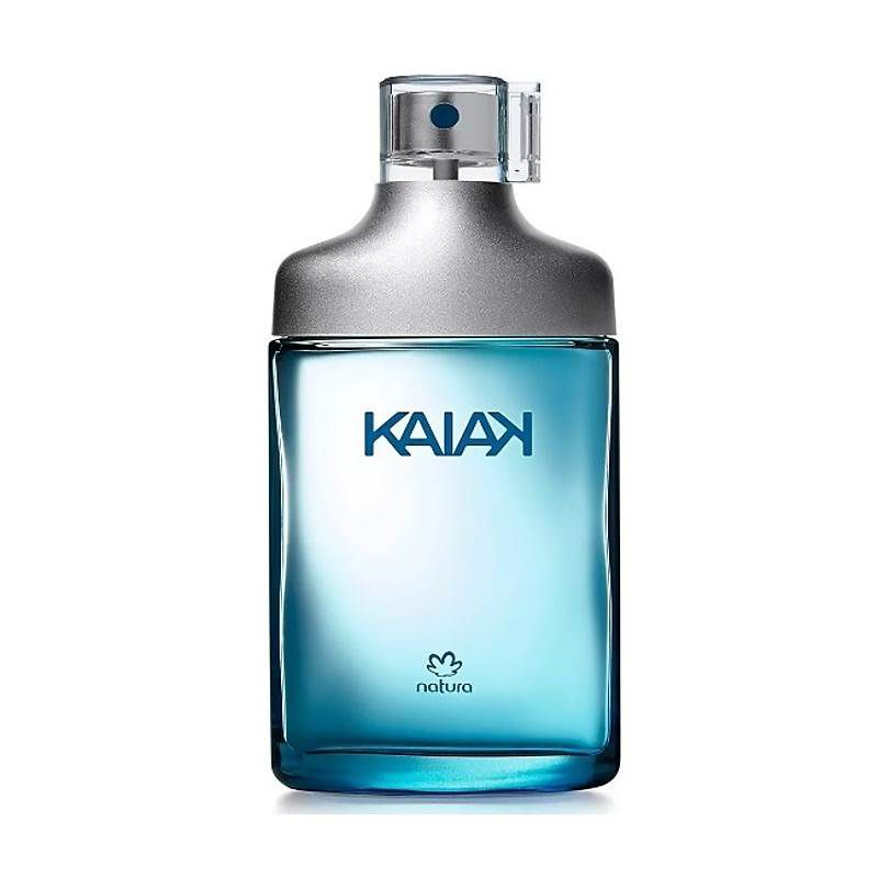 Desodorante Colônia Kaiak Tradicional Masculino 100ml