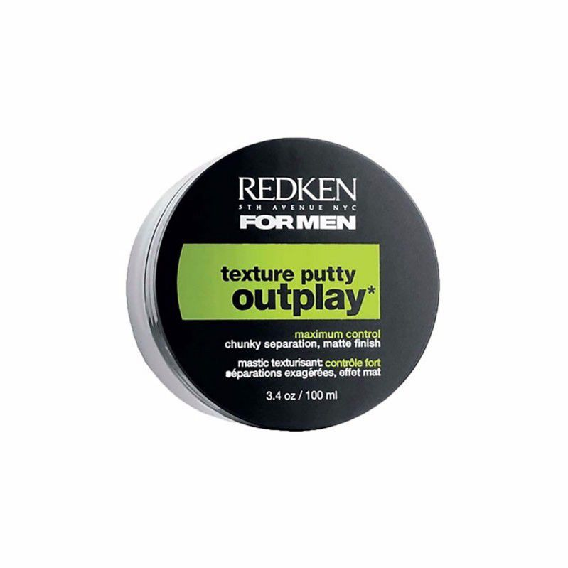 Pomada Texture Putty Outplay Redken 100ml