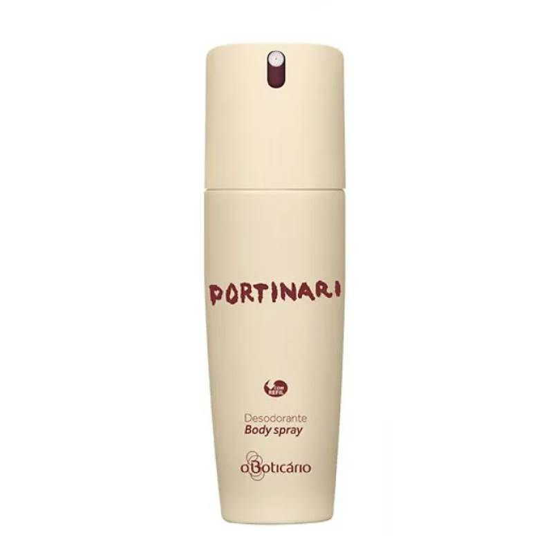 Portinari Desodorante Body Spray 100ml