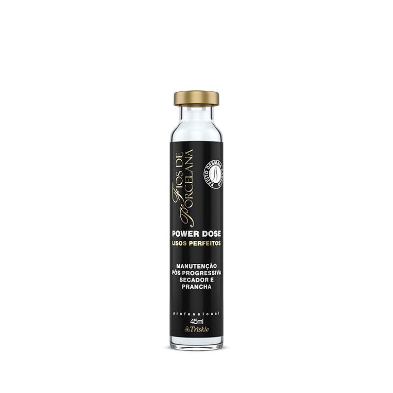 Hidratação Power Dose Lisos Perfeitos Triskle 45ml