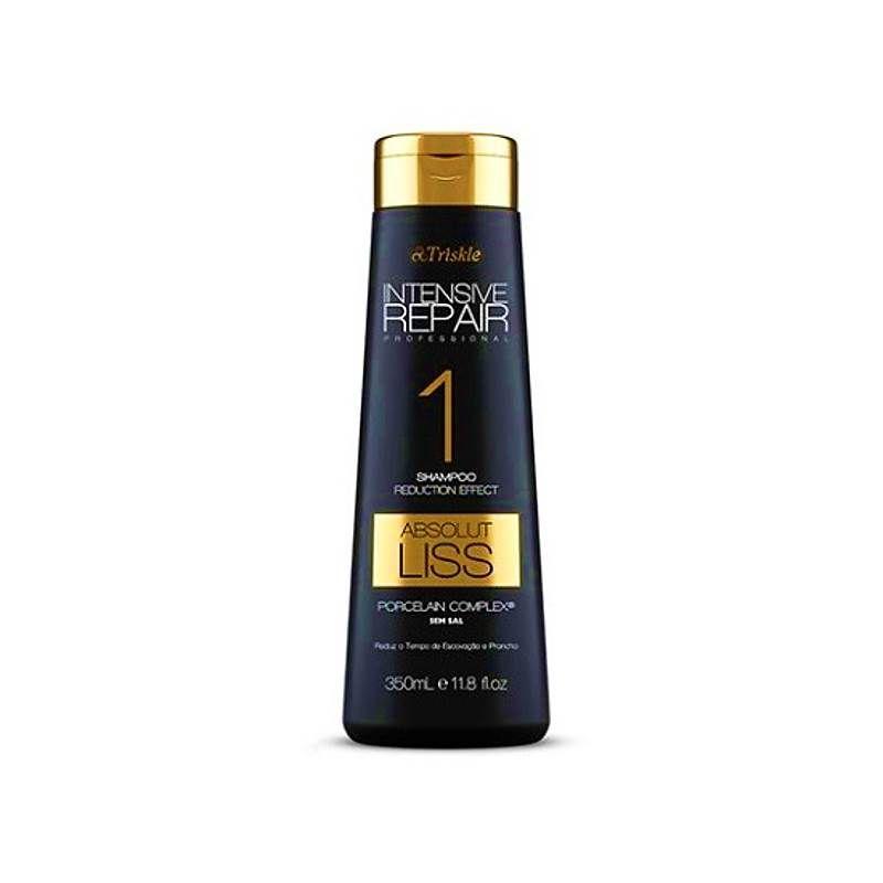Shampoo Absolut liss 350ml