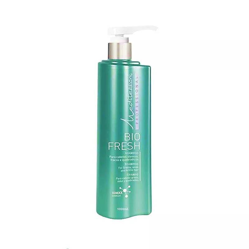 Shampoo Bio Fresh Mediterrani 1000ml