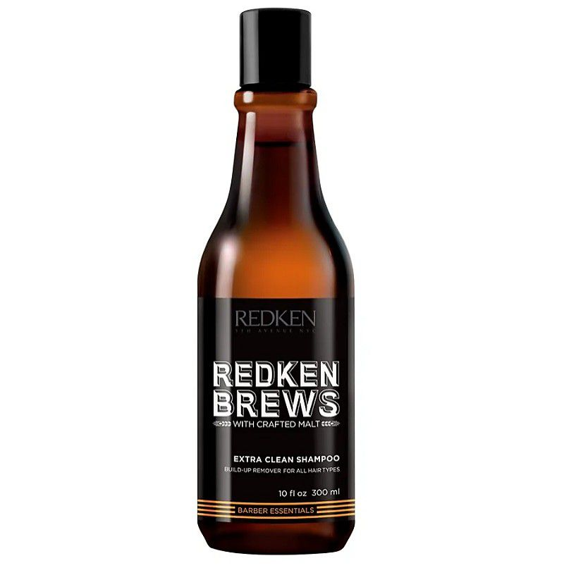 Shampoo Brews Extra Clean Redken  300ml
