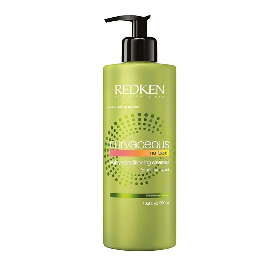 Shampoo Curvaceous Highly Conditioning Cleanser Redken 500ml