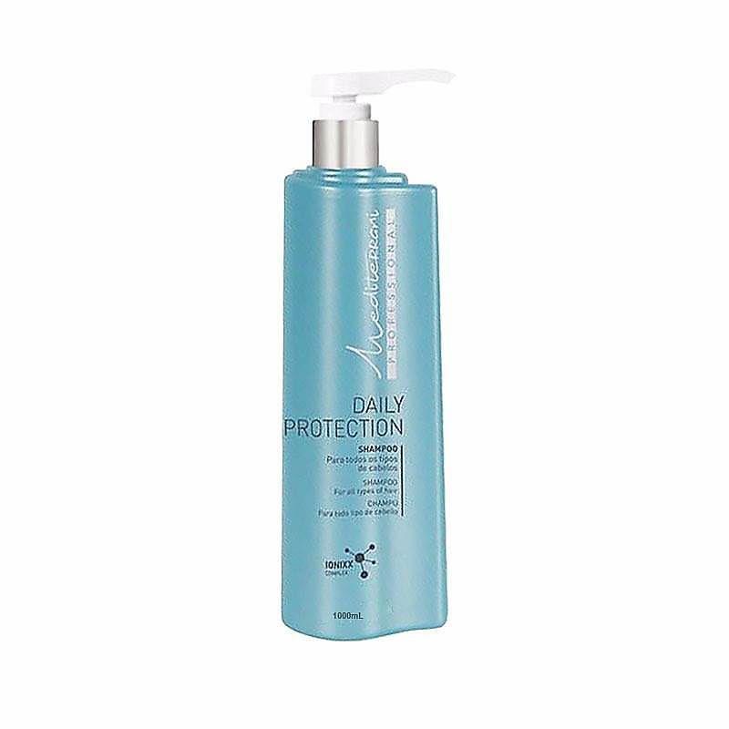 Shampoo Daily Protection Mediterrani 1000ml