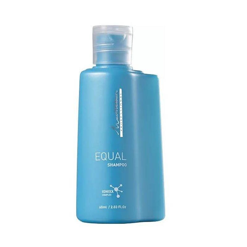Shampoo Equal Mediterrani 60ml
