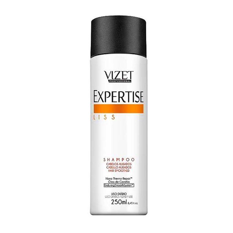 Shampoo Expertise Liss Vizet 250ml