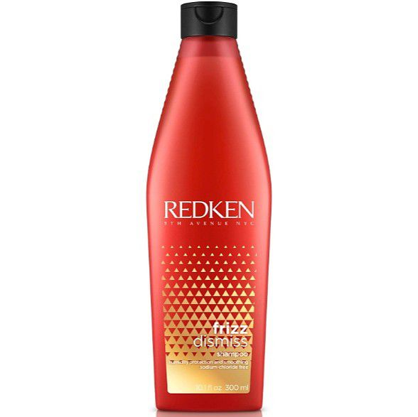 Shampoo Frizz Dismiss Redken  300ml