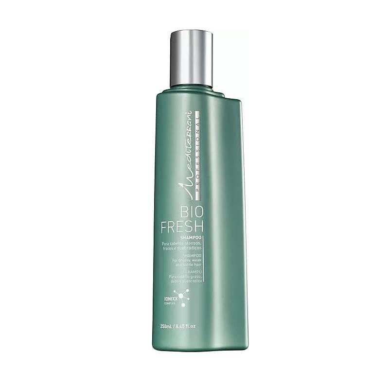 Shampoo Mediterrani Bio Fresh 250ml