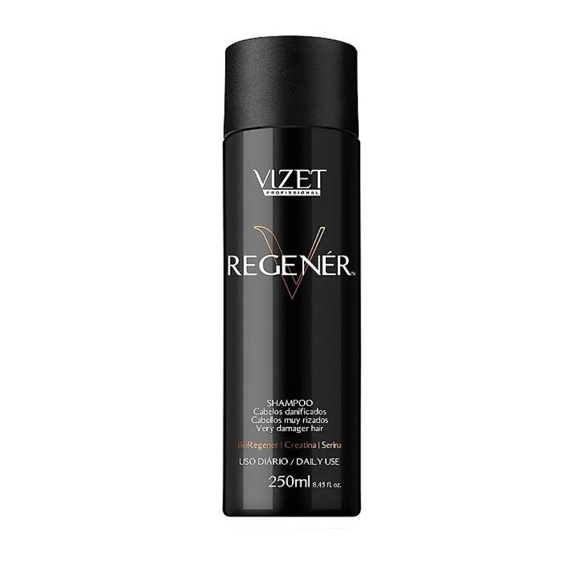 Shampoo Regenér Vizet 250ml