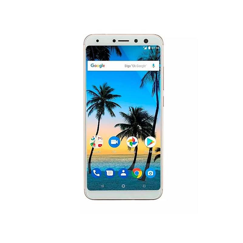 Smartphone Multilaser MS80 4GB RAM + 64GB