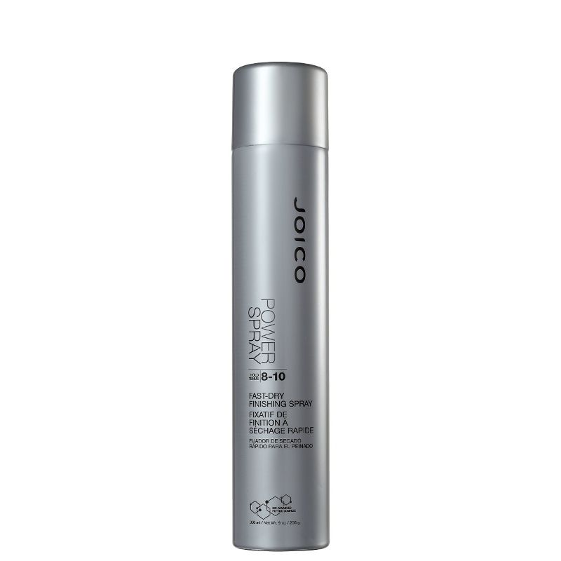 Fixador Power Spray Joico Secagem Rápida 300ml