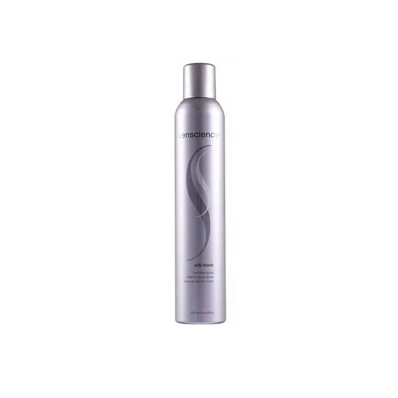 Spray Fixador Senscience Silk Finish Firm Hold 300ml
