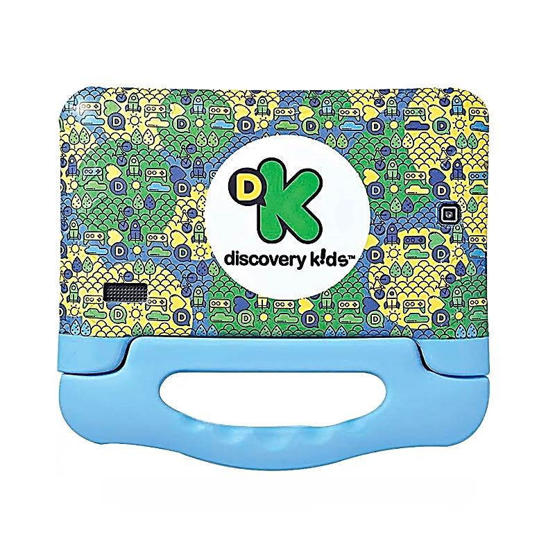 "Tablet Discovery Kids 7"" Wifi Bluetooth"