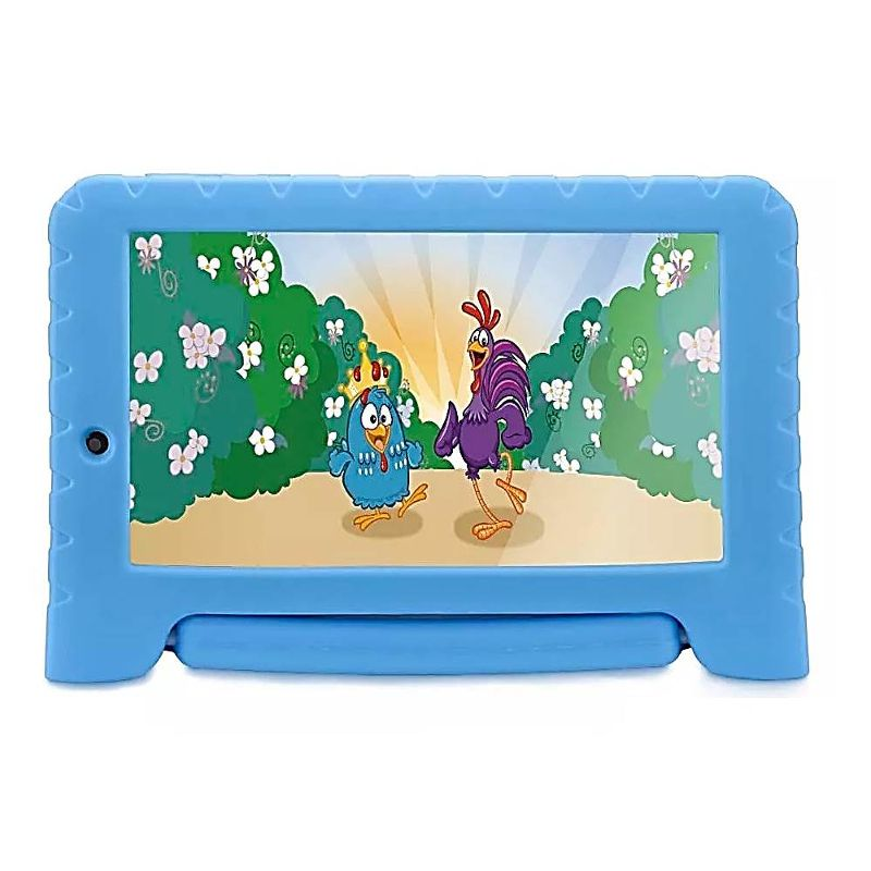 Tablet Galinha Pintadinha Plus bMultilaser
