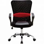 Cadeira Executiva Pelegrin Michigan At-502