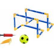 5ecca7fcee Kit Jogo De Volei - Bel Sports - SportBrink