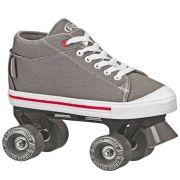 Patins Fila Infantil Quad Roller Derby Zinger Boy - 30