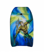 Prancha Bodyboard 80 Cm Justice League Aquaman