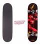 Skateboard Liga Da Justiça - Flash