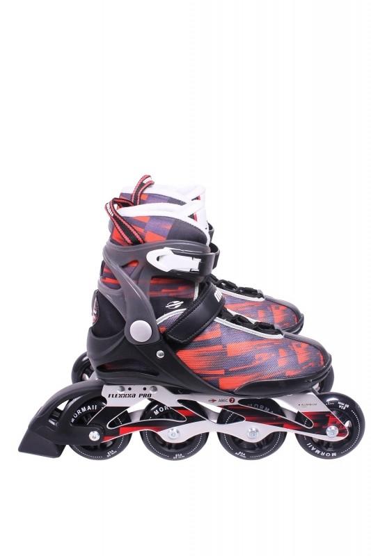 Inline Rollers Patins Flexxxxa Pro Mormaii Vermelho - 36