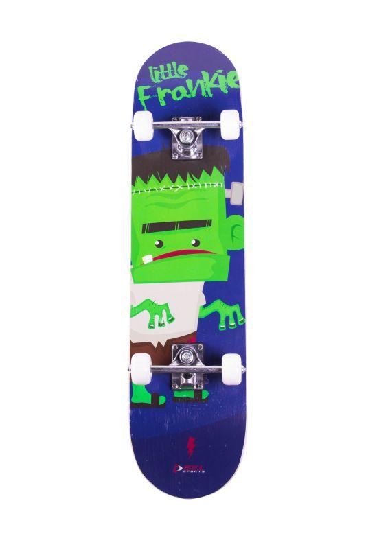 Skateboard Iniciante Radical - Little Frankie