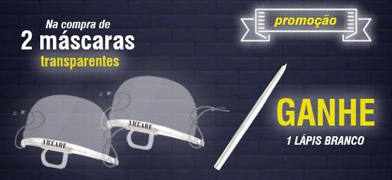 kit design de sobrancelhas viccare
