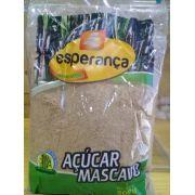 Açúcar Mascavo 500g Esperança produtos Naturais