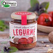 Antepasto Orgânico Tomate com Ervas e Nozes 210g