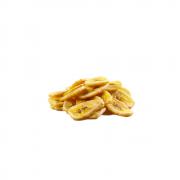 Banana Chips Natural