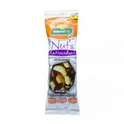 Barra Nuts Antioxidante S/GLUTÉN