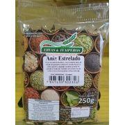 Chá de Aniz Estrelado - 50g