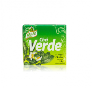 Chá verde 10schs - Barão