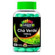 Chá verde 60 capsulas 1000 mg LAUTON naturals