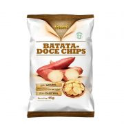 Chips de Batata Doce -45g
