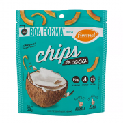 Chips de Coco 20g FLORMEL