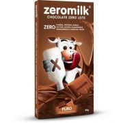 Chocolate zeromilk Puro -80g