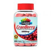 Cranberry em cápsulas - 60 caps Lauton Nutrition