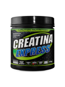 Creatina Express 100g LAUTON NUTRITION