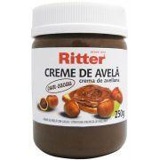 Creme de Avelã c/ Cacau RITTER 250G