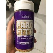 Farofita - Cebola e Alho 220g - Snackout