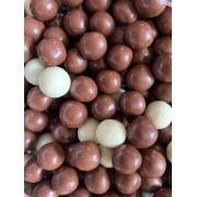 Flocos de Arroz coberto de Chocolate ao leite kg