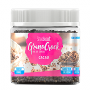 Granocrock Cacau Mix de Cereais Snackout 220g
